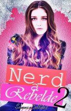 Nerd a Rebelde 2 by SummerCollides