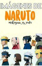 Imagenes De Naruto {Yaoi, Hetero Y Yuri}  by Briana_F