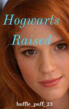 Hogwarts Raised by huffle_puff_23