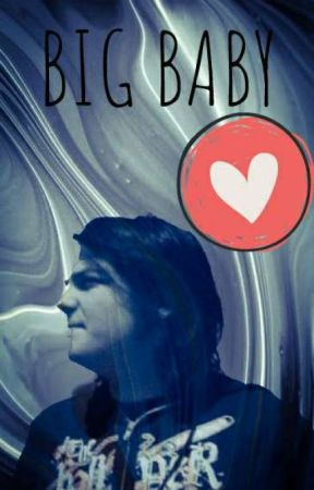 Big Baby (Sequel to Cry Baby) (Frerard) by SlytherinGerard