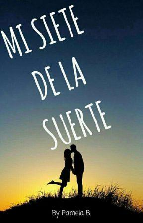 Mi Siete de la Suerte by Pam_011