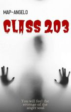 CLASS 203 (Completed) by Oppapaliccious