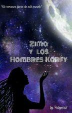 Zima y los Hombres Karfy by faby1005