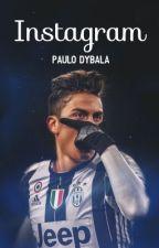 Instagram|| Paulo Dybala by dybalateam