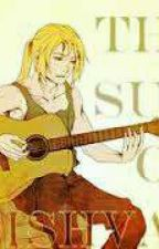 Songs For The Soulless (A FullMetal Alchemist AU Fan Fiction) by The_Sin_Pride