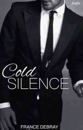 Cold Silence (Storm and Silence FanFic) by deathvialove
