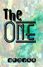 The One  by aehrxx
