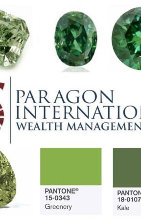 Paragon International Wealth Management Highlights Green Diamonds' Upward Trend by ParagonInternational