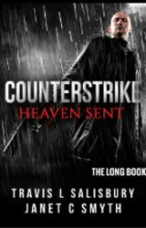 Counterstrike: Heaven Sent (The Long Book) by andromeda_2006