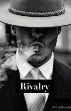 Rivalry. by Julia_America
