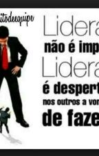 LIDERANÇA E MOTIVAÇÃO by RosienneLima
