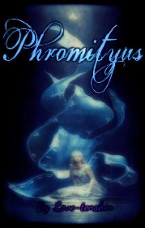 Phromityus by Love-tenshin