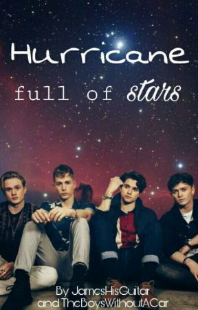 Hurricane Full Of Stars by TheBoysWithoutACar