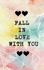 Fall In Love With You by GaluhGayatri