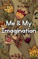 Me & My Imagination by yaoiChibi