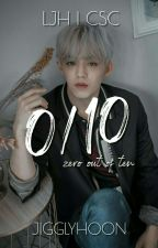 0/10  ☆ Jicheol  by JigglyHoon