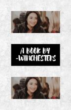 ✓   gif series, pretty little liars by -winchesters