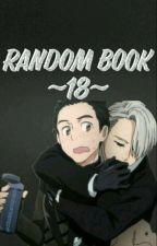 Random Book 18 by strangeandadorable