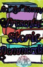 Recensioni Demmerda by Lo_Zio_Tom