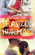 TRABZON HURMASI  by Aslhnyks