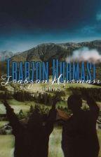 TRABZON BURMASI 2 ( EYLÜL AYINDA BAŞLIYOR!!! )  by Aslhnyks