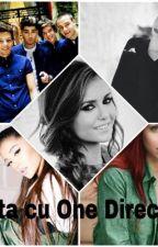 Viața cu One Direction by AnyaBlack2000