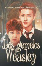 Los gemelos Weasley || EXO by Mitchekiller117
