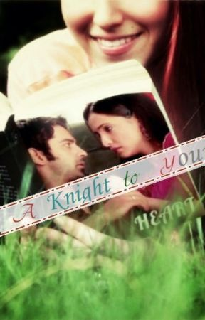 """A Knight of your heart ""✔ by ARNAVKHUSHI43"