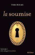 La Soumise by LauraBoutinVerdure