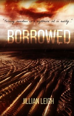 Borrowed [Book #1]