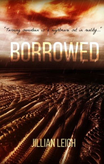 Borrowed [Watty Awards Finalist]