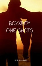 Boyxboy One Shots by Awkward_Teen13