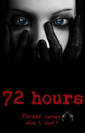 72 hours: the clock is ticking by JanaWittevrongel