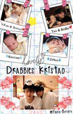 Drabbles KrisTao by Nana-Bxnxnx