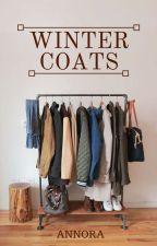 Winter Coats by ama_zing