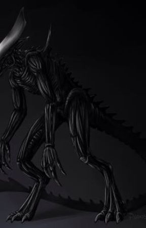 King Of The Xenomorphs Male Xenomorph Reader Royal