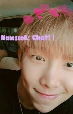 Namseok ; Chat! by streddl