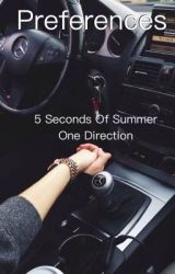 Preferences// one direction, 5sos by intoxicated-Luke