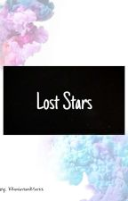 Lost Stars ☆ Markson by Markson4everbiczys