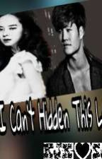 "SpartAce ""Why I Can't Hidden This Love?"" by SynthiaRani"