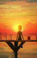 Senja dan Langit by NadyaIslami
