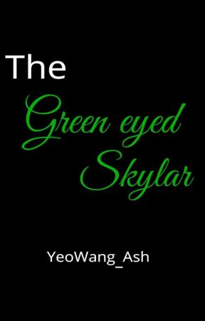 The Green Eyed Sylar by Ash_Manlangit