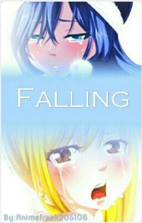 Falling by Animefreak205106