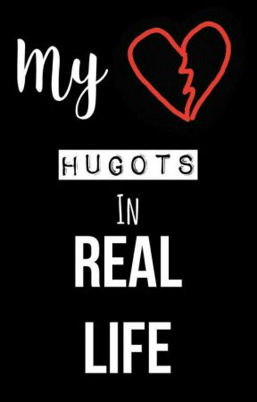 My Hugots in Real Life by URSABEA