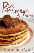 Los panqueques de Thomas - Club de fans oficial by uutopicoo