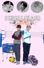 Cheerleader ★TaeKook★ by TheAkkie
