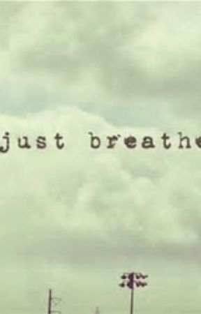 Just Breathe by EmbroidedBeauty