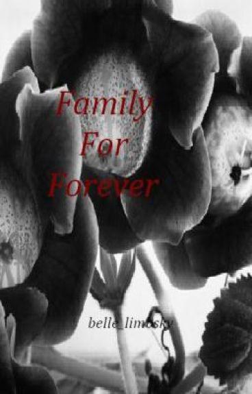 Family For Forever