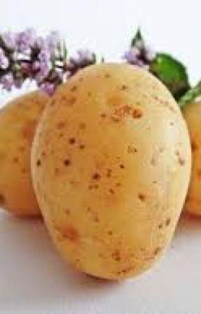 Frozen potatoes market growth by Kusum2017
