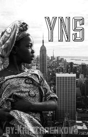 YNS ✅ by Kristnaehkov3